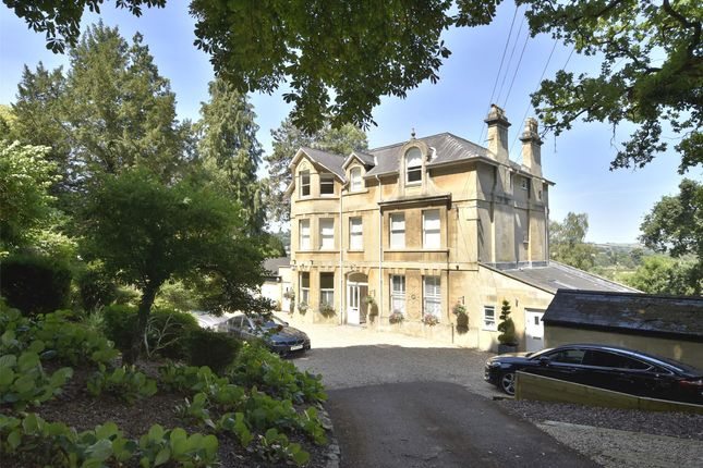 Thumbnail Flat for sale in Bathampton Lane, Bathampon, Somerset