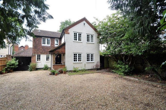 Thumbnail Property for sale in St. Johns Street, Crowthorne, Berkshire