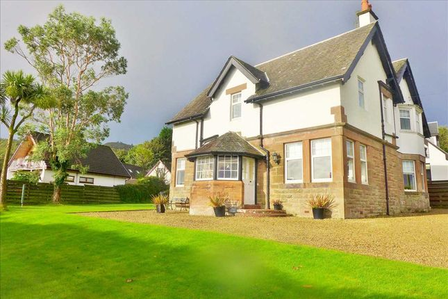 Thumbnail Property for sale in Whiting Bay, Isle Of Arran