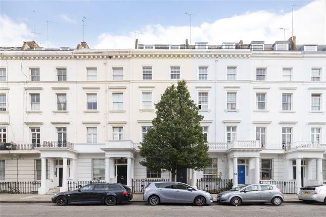 2 bed flat for sale in Claverton Street, London SW1V