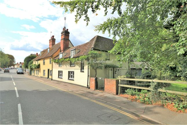 Thumbnail Property for sale in Brook Street, Dedham, Colchester, Essex