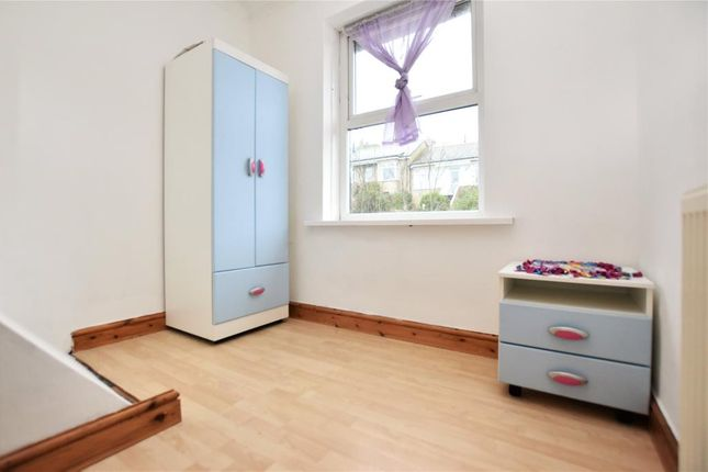 Bed 3 of Parc Terrace, Newlyn, Penzance TR18