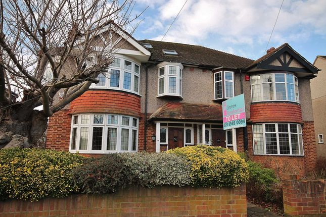 4 bed semi-detached house to rent in Cromford Way, New Malden