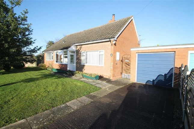 Thumbnail Detached house for sale in Pump Road, Bomere Heath, Shrewsbury