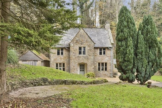 Thumbnail Detached house to rent in Welsh Bicknor, Ross-On-Wye