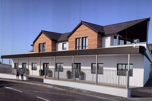 Thumbnail Retail premises to let in New Retail Units, Pengersick Lane, Penzance, Cornwall