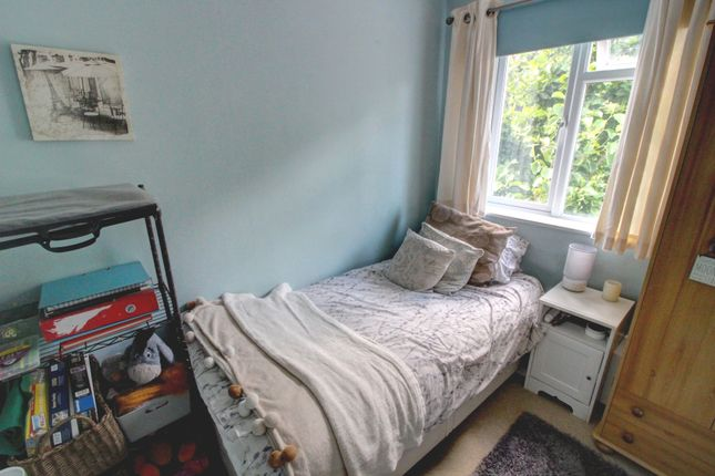 Bedroom Three of Glenborne Road, Leicester LE2