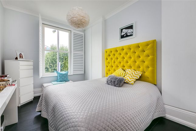 Bedroom of Fulham Road, London SW6