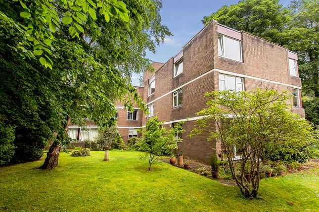 Thumbnail Flat for sale in Ardmore, Vicarage Road, Bristol