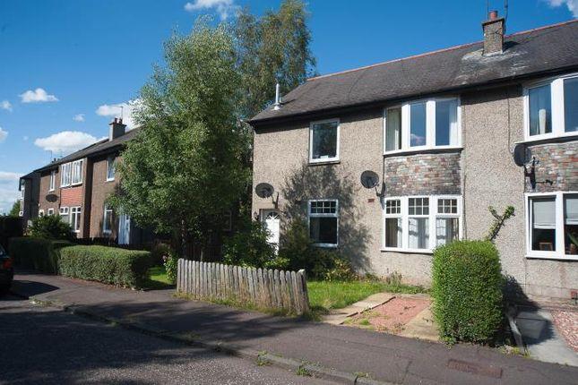 Thumbnail Maisonette to rent in Broomfield Crescent, Edinburgh