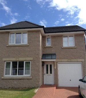 Thumbnail Bungalow to rent in Balquharn Drive, Leathen Fields, Portlethen, Aberdeen