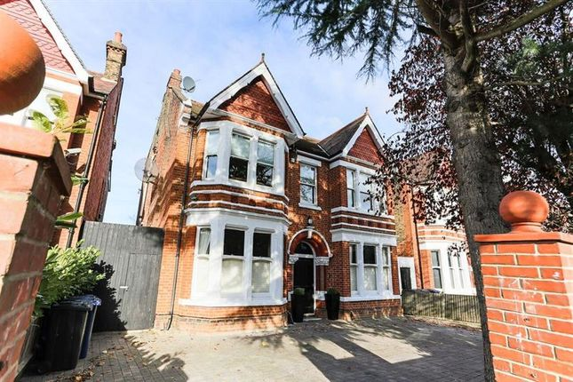 4 bed detached house for sale in Creffield Road, Ealing Common, London