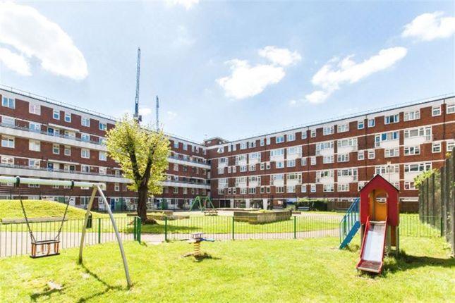 Thumbnail Maisonette to rent in Fellows Court, Weymouth Terrace, London