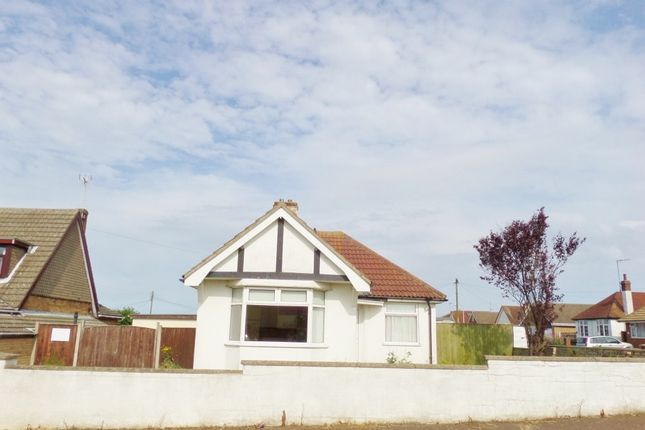 3 bed detached bungalow for sale in Second Avenue, Caister-On-Sea, Great Yarmouth