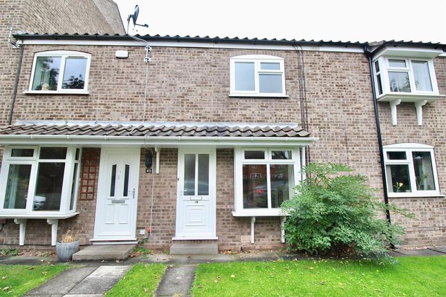 Thumbnail Property to rent in Broadley Avenue, Anlaby, Hull