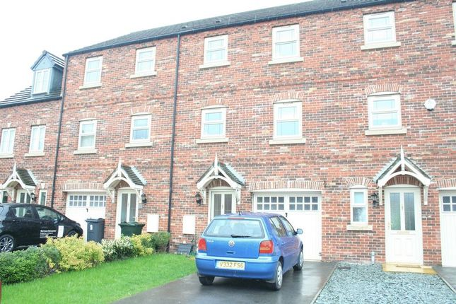 Thumbnail Terraced house for sale in Skylark View, Wath-Upon-Dearne, Rotherham