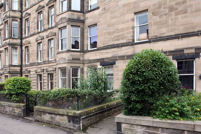 Thumbnail Flat for sale in Woodburn Terrace, Morningside, Edinburgh