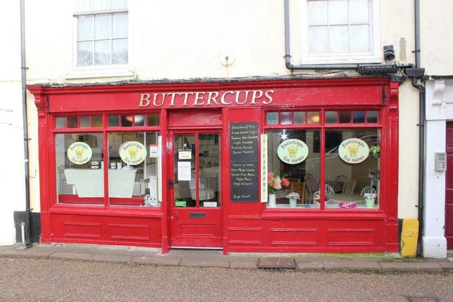 Thumbnail Restaurant/cafe to let in Cromer, Norfolk