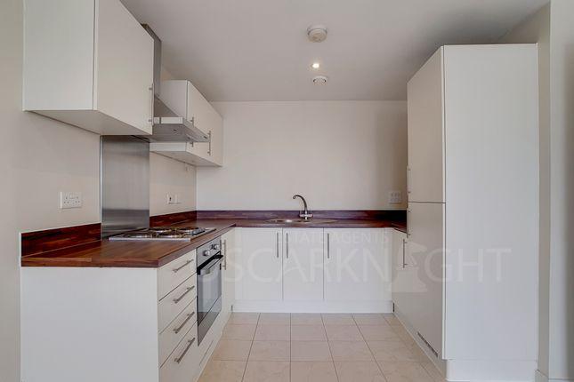 Kitchen of Bassett House, Durnsford Road, Wimbledon SW19
