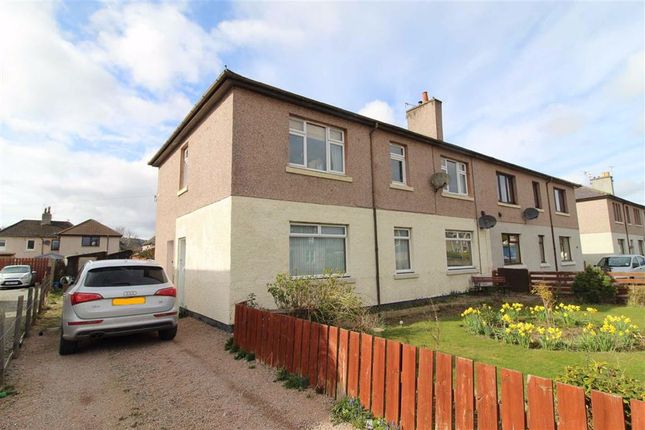 Thumbnail Flat for sale in 58, Glenurquhart Road, Inverness
