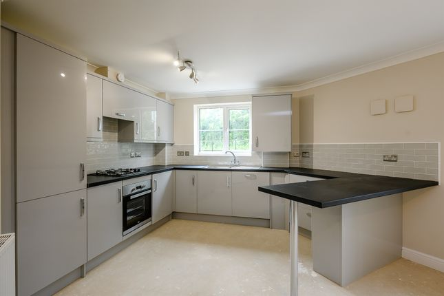 Thumbnail Flat for sale in Bury Road, Stowmarket