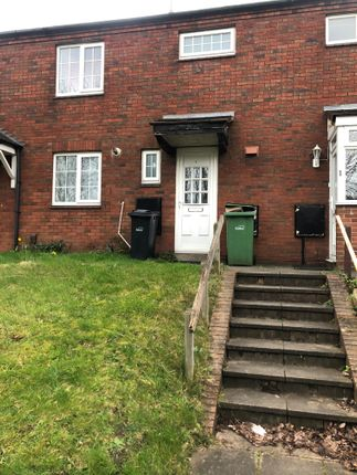 Thumbnail Detached house to rent in Oxxford Street, Dudley