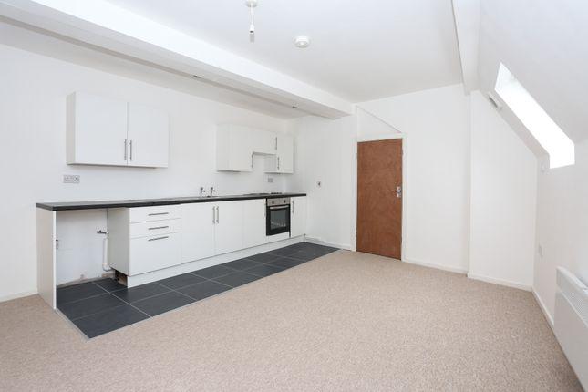 1 bed flat for sale in Harrison Road, Erdington, Birmingham