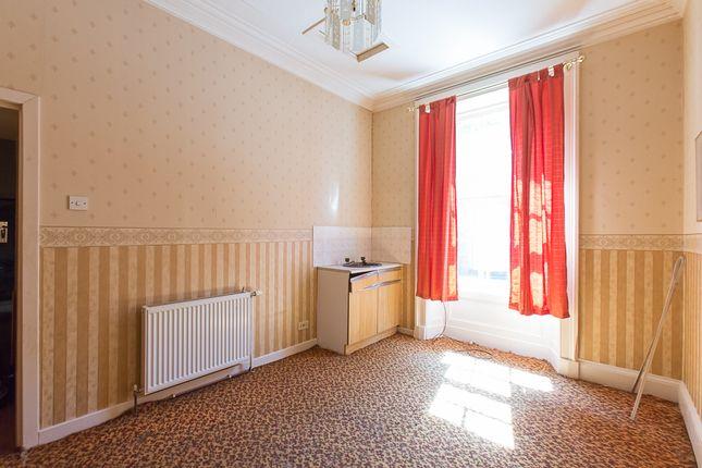 Bedroom of High Street, Montrose DD10