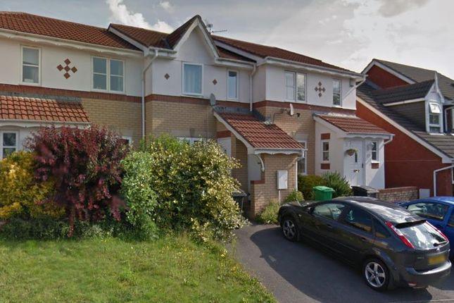Thumbnail Property to rent in Kinsale Close, Pontprennau, Cardiff