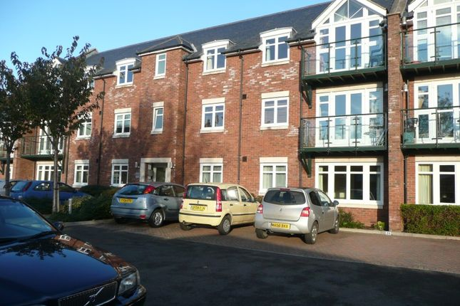 Thumbnail Flat to rent in Broyle Road, Chichester