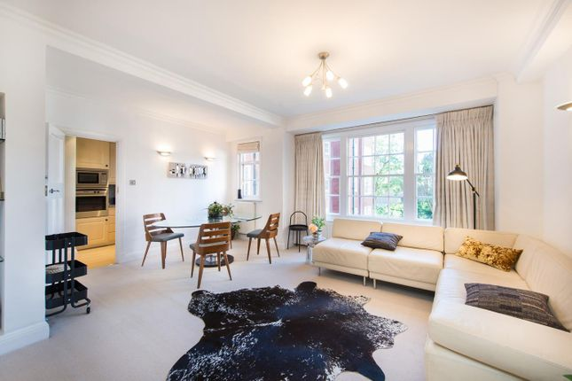 Thumbnail Flat to rent in Apsley House, St Johns Wood