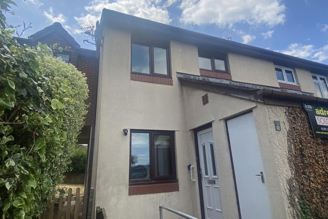 Thumbnail Flat for sale in School Hill, Chepstow