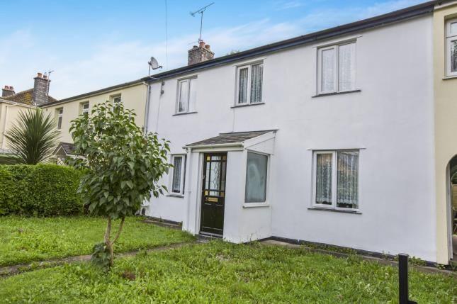 Thumbnail Terraced house for sale in Riverleaze, Bristol, Somerset