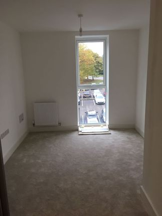 Thumbnail Flat to rent in Homefield Rise, Orpington