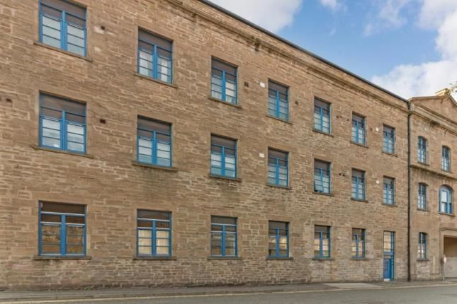Exterior of Brown Street, Dundee, Angus DD1