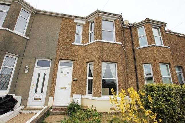 3 bed terraced house for sale in Oban Road, St. Leonards-On-Sea