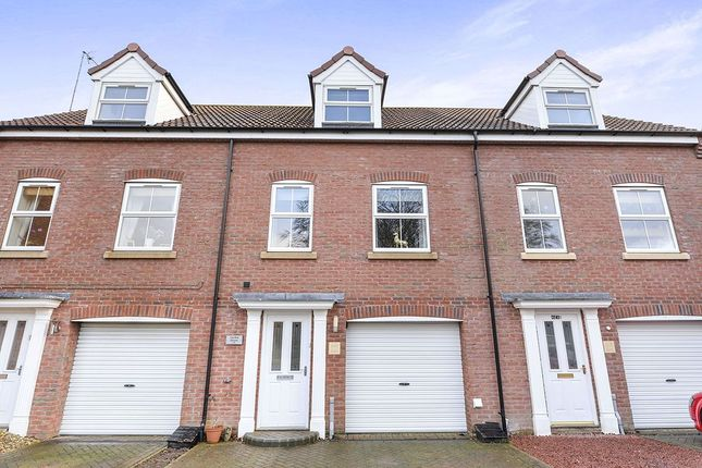 Thumbnail Terraced house for sale in The Crayke, Bridlington