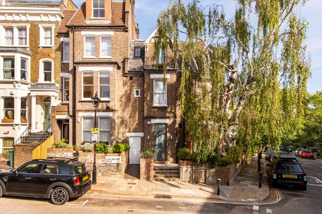 3 bed flat for sale in Pilgrims Lane, Hampstead, London NW3