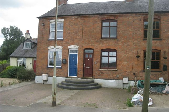 Thumbnail Terraced house to rent in Coopers Lane, Dunton Bassett, Lutterworth, Leicestershire