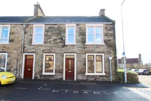 Thumbnail Flat for sale in Loughborough Road, Kirkcaldy, Fife