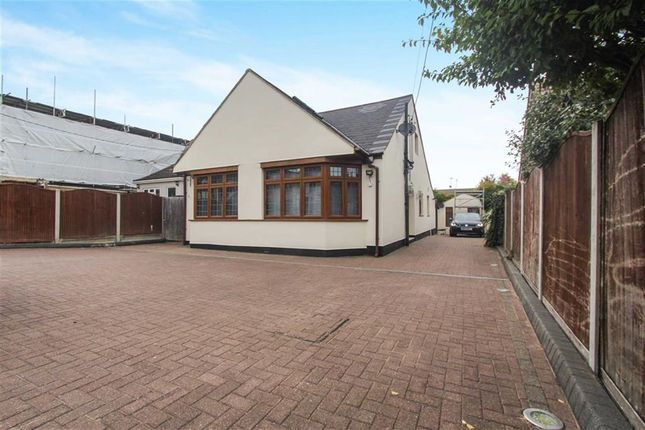 Thumbnail Property for sale in London Road, Wickford, Essex