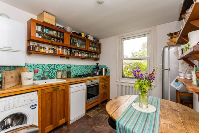 2 bed maisonette for sale in Torbay Road, Brondesbury