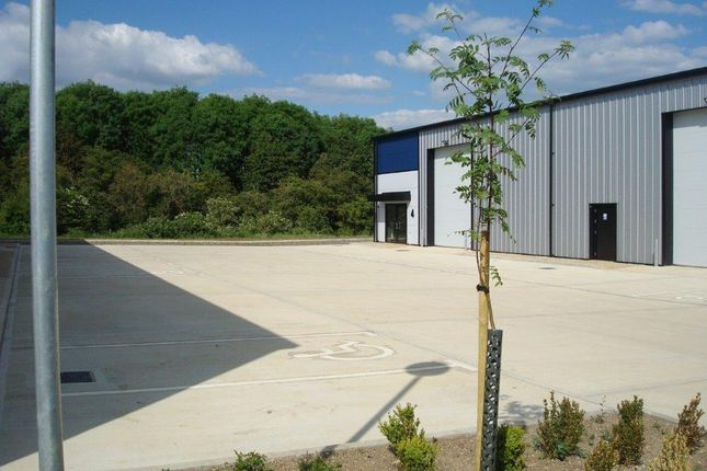 Thumbnail Business park to let in Marston Vale Business Park, Marston Moretaine, Bedford