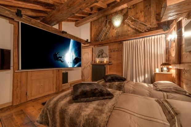 Picture No. 09 of Chalet Le Rocher, Val D'isere, France