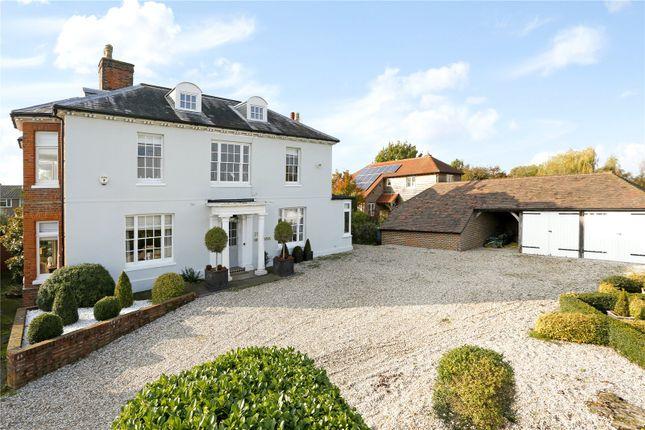 Thumbnail Detached house for sale in Hale Street, East Peckham, Tonbridge, Kent
