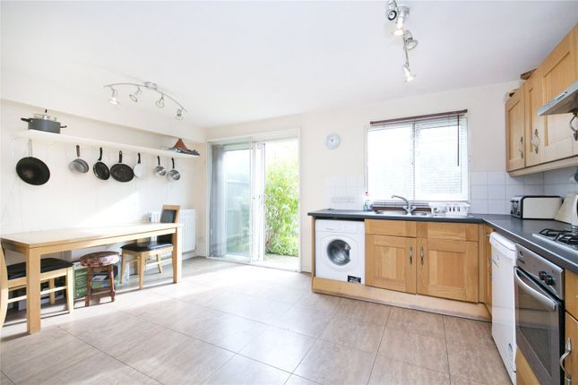 Thumbnail Property for sale in Bunning Way, Lower Holloway