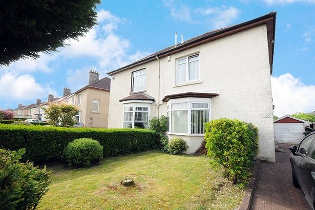 Thumbnail Property for sale in 365 Alderman Road, Knightswood, Glasgow