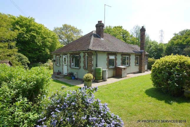 Thumbnail Land for sale in Park Lane Paradise, Cheshunt, Waltham Cross