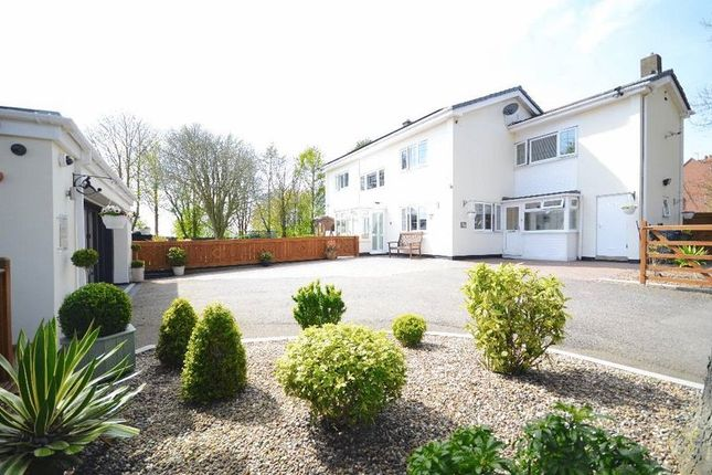 Thumbnail Detached house for sale in Tall Trees, Stofold Farm, Seaton Seaham, County Durham
