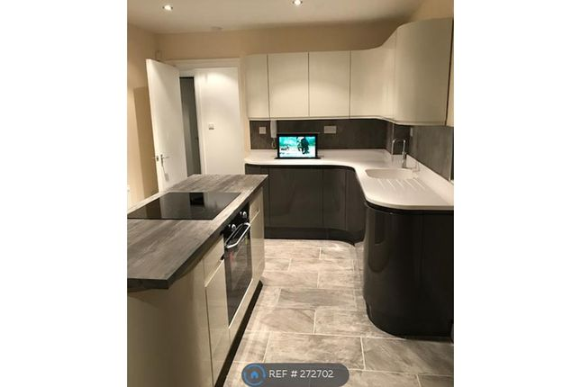 Thumbnail Flat to rent in Conisbrough, Doncaster